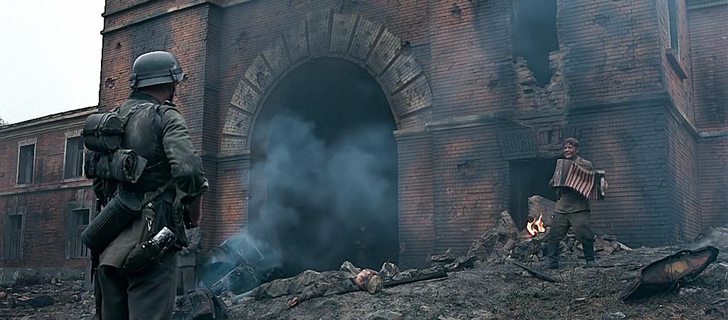 Картинки брестская крепость фильм, летием