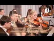 Анонс концерта Государственного симфонического оркестра ПМР на 25/09/16