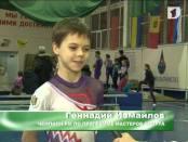 Программа «Спорт-ревю» (от 28.11.2012)