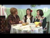 """Программа """"Вкусные путешествия"""" - 18/02/17"""