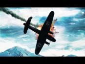«В белом плену» 2013 Конфликт военных летчиков трейлер