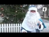 Утро. Lite / Как Дед Мороз готовится к Новому году