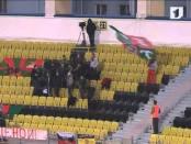 Программа «Спорт-ревю» (от 21.11.2012)