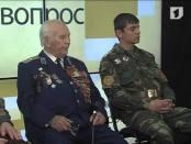 """Программа """"Ключевой вопрос"""" 11/05/13"""