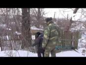 В Рыбнице сотрудники милиции оказывают помощь нуждающимся