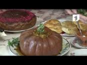 """Программа """"Вкусные путешествия"""" - 05/11/16"""
