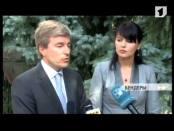 «ВОВРЕМЯ». Информационная программа (от 6.09.2012)