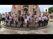 Траурные мероприятия, посвященные 24-й годовщине со Дня Бендерской трагедии - 19/06/16