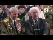 Концерт ко Дню защитника Отечества в клубе «Ветеран»