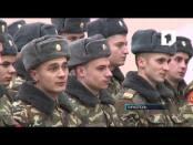 Военнослужащие исполняют свой гражданский долг