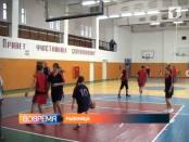 Баскетбольная команда села Красненькое Рыбницкого района пришла к большим победам