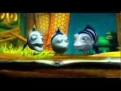 Морская бригада - Трейлер мультфильма