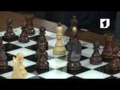 Утренний эфир / Шахматные секреты
