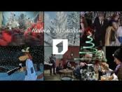 Анонс новогодних фильмов на Первом Приднестровском