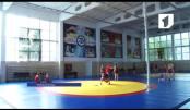 Рейд по спортшколам Тирасполя
