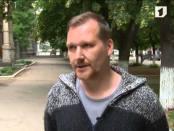 19 июня. Владимир Дмитриев