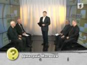 """Программа """"Ключевой вопрос"""" 26/01/2013"""