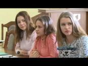 Приднестровские школьники вернулись из «Орленка»