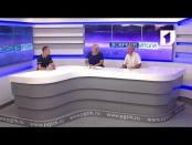 """Программа """"Вовремя. Итоги"""". Проблемы и достижения мелиоративного комплекса Приднестровья - 07/09/16"""
