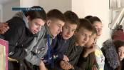 """Программа """"Спорт-ревю"""" - 3/02/16"""