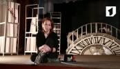 """Программа """"Крупным планом"""". Мария Ковалева - 26/04/16"""
