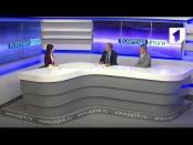 """Программа """"Вовремя. Итоги"""". Водоснабжение Приднестровья - 18/10/16"""