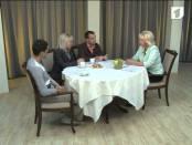 "Программа ""Журналисты приглашают..."" Светлана Фадеева 4/10/13"
