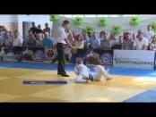 В Тирасполе прошел третий международный розыгрыш Кубка Президента по дзюдо