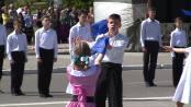 Торжественные мероприятия к 70-летию Победы в Великой Отечественной войне