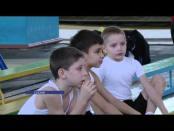 Товарищеский матч памяти Сергея Строенко и соревнования в Суклейской спортшколе